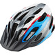 Alpina FB 2.0 Flash - Casco de bicicleta Niños - azul/negro
